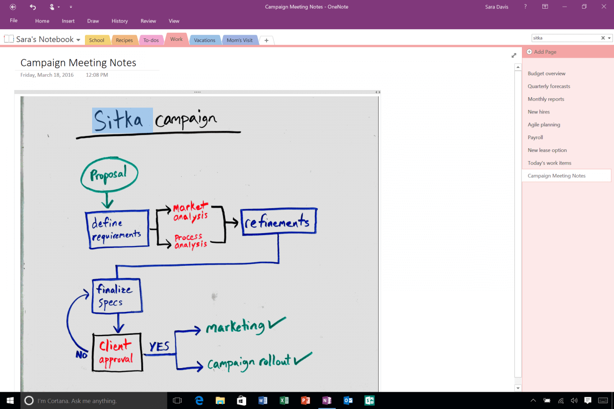 Office-365-onenote