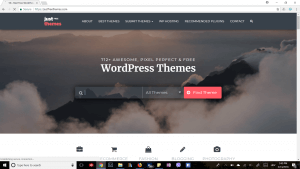 just-free-themes-website