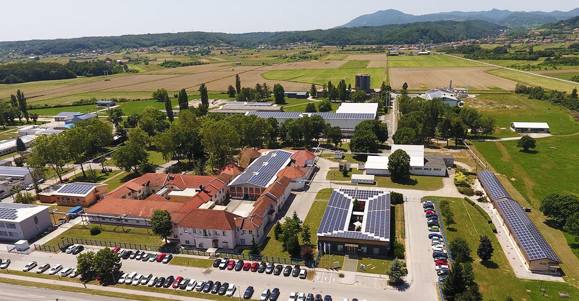 HT s partnerom implementirao najveću fotonaponsku elektranu u Hrvatskoj