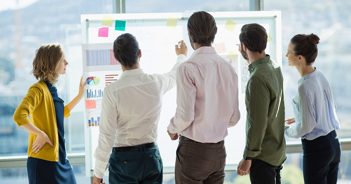 Mapiranje prodajnog razgovora – prepoznajte prave donositelje odluka u prodaji