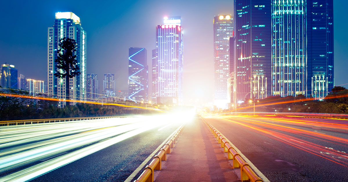 Smart City - jedan dan u gradu budućnosti