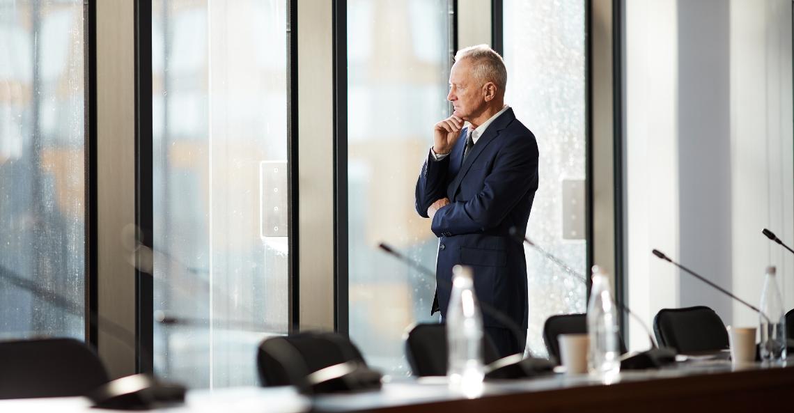 """Osnivač, vlasnik i menadžer – izbjegnite """"sindrom osnivača"""" kako bi vaše poslovanje napredovalo"""